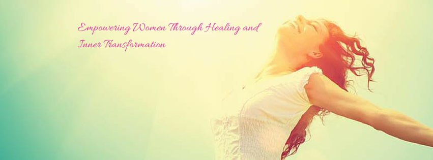 Empowering Women Through Healing and Inner Transformation